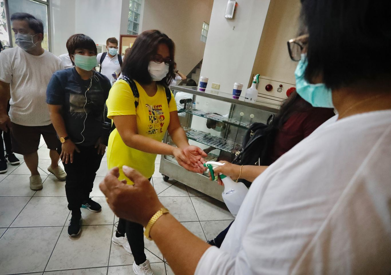 Taiwan reaches a record 200 days with no local coronavirus cases thumbnail