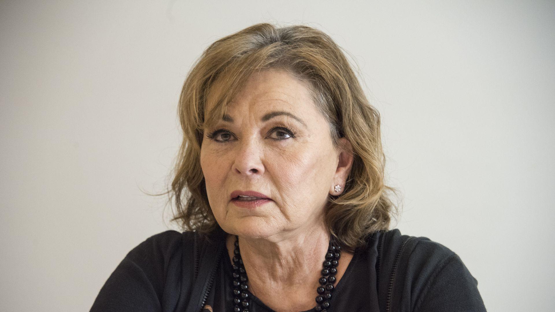 Rosanne Barr