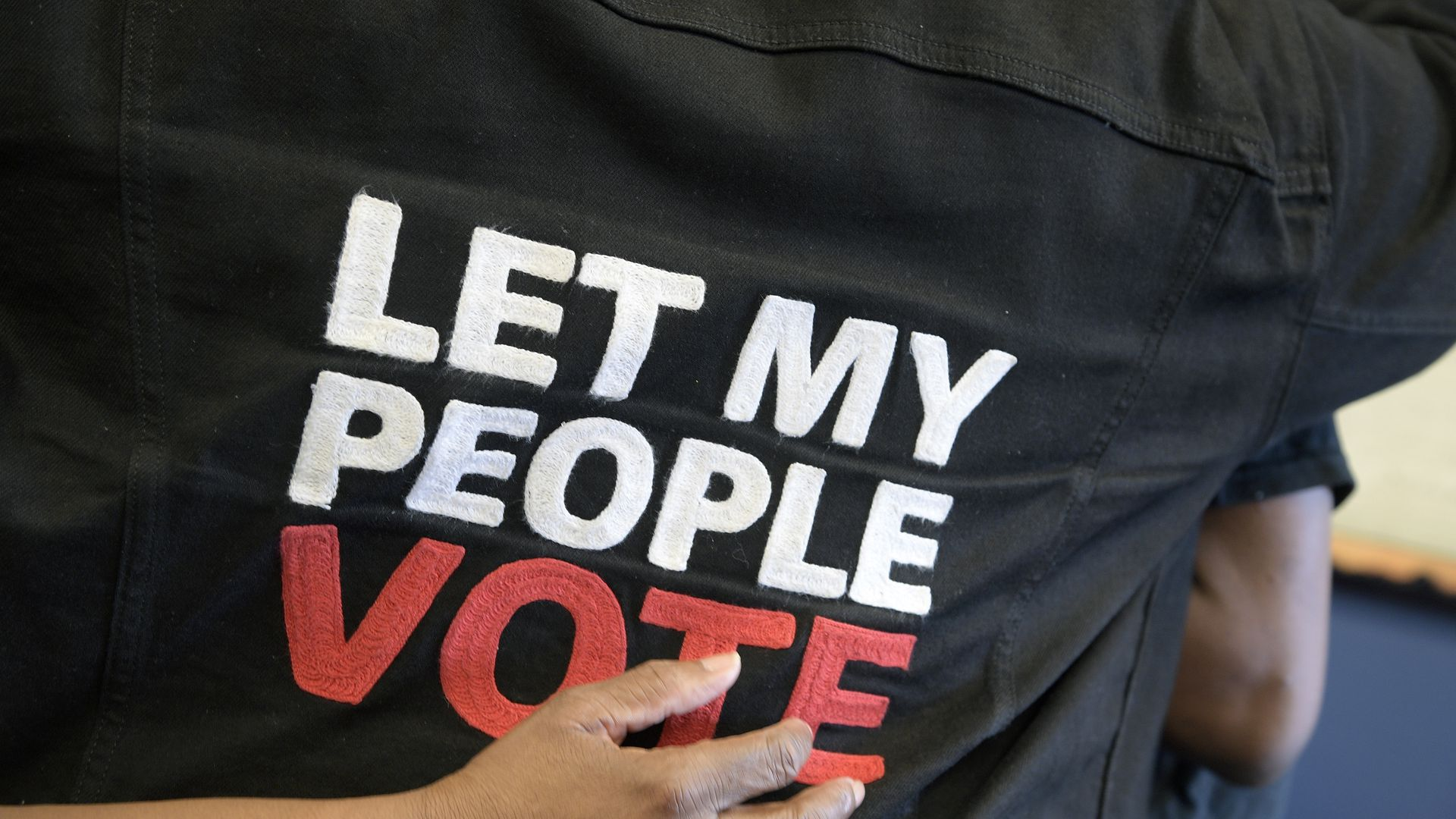 Florida Republicans propose 2 bills in which former felons pay to vote