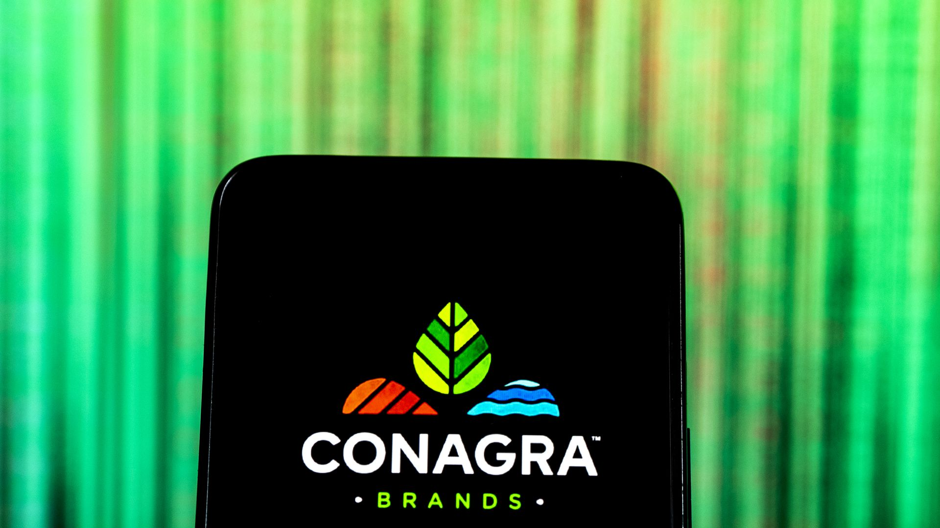 Conagra Brand logo