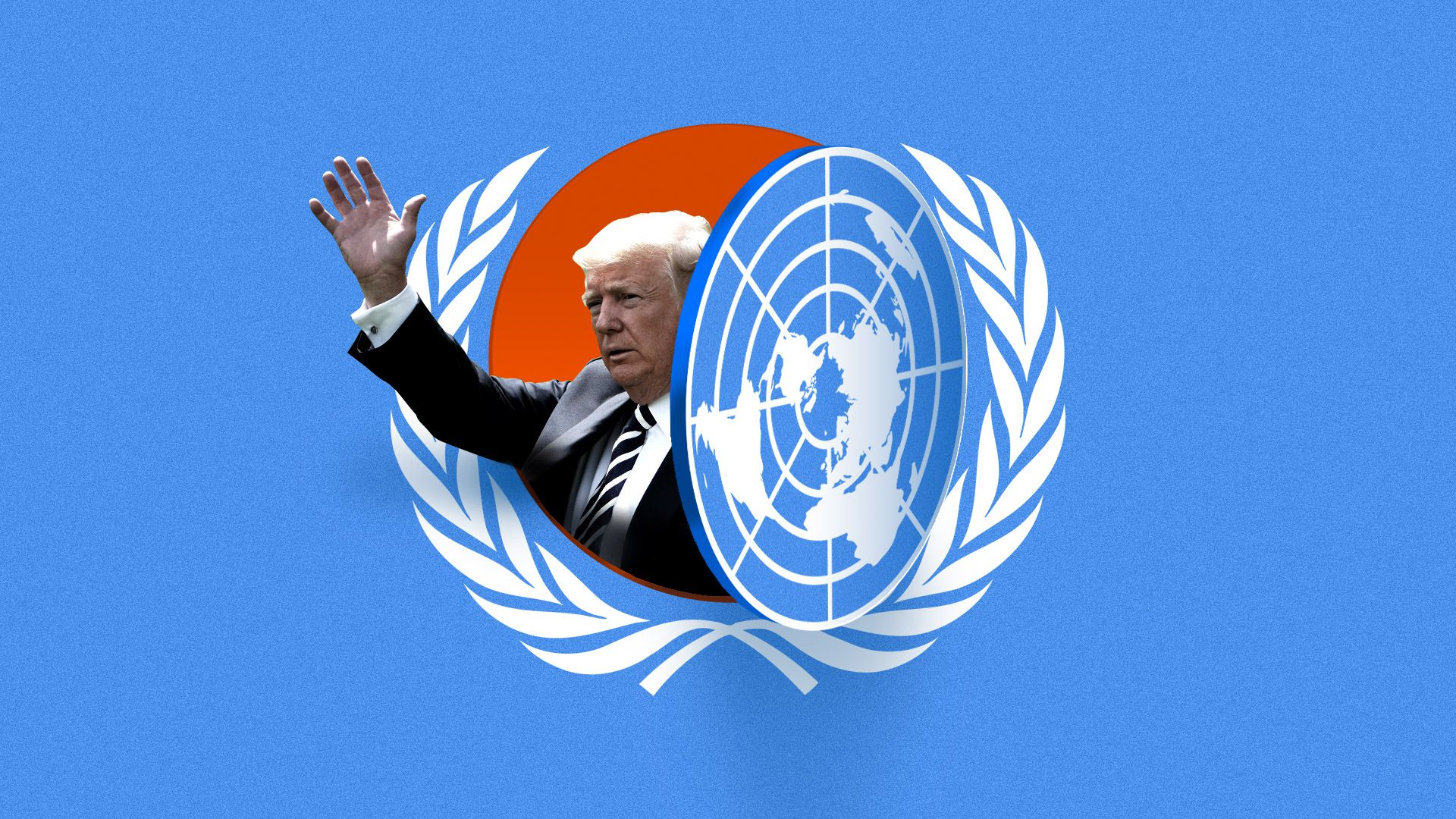 Trump S Sovereignty Week At The United Nations General Assembly Axios