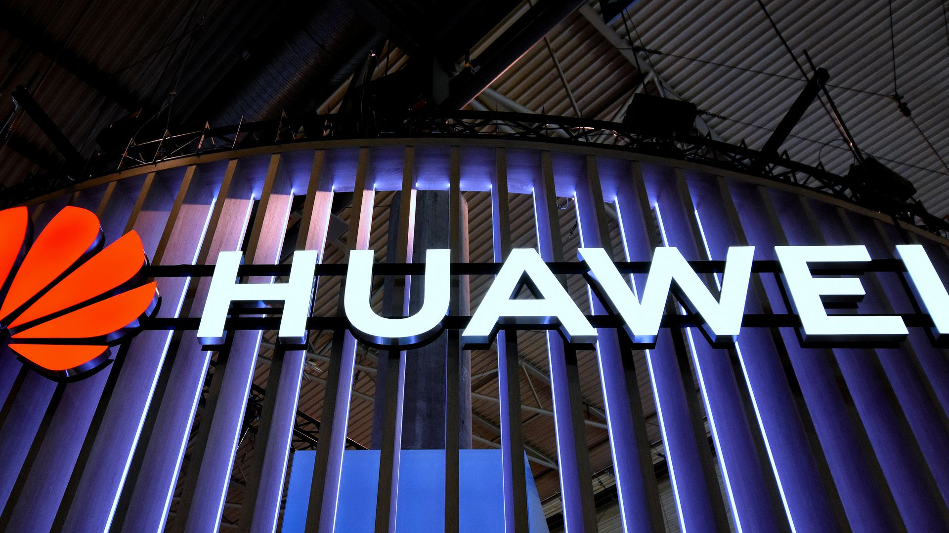 Huawei's CFO says Canadian authorities violated her civil rights.