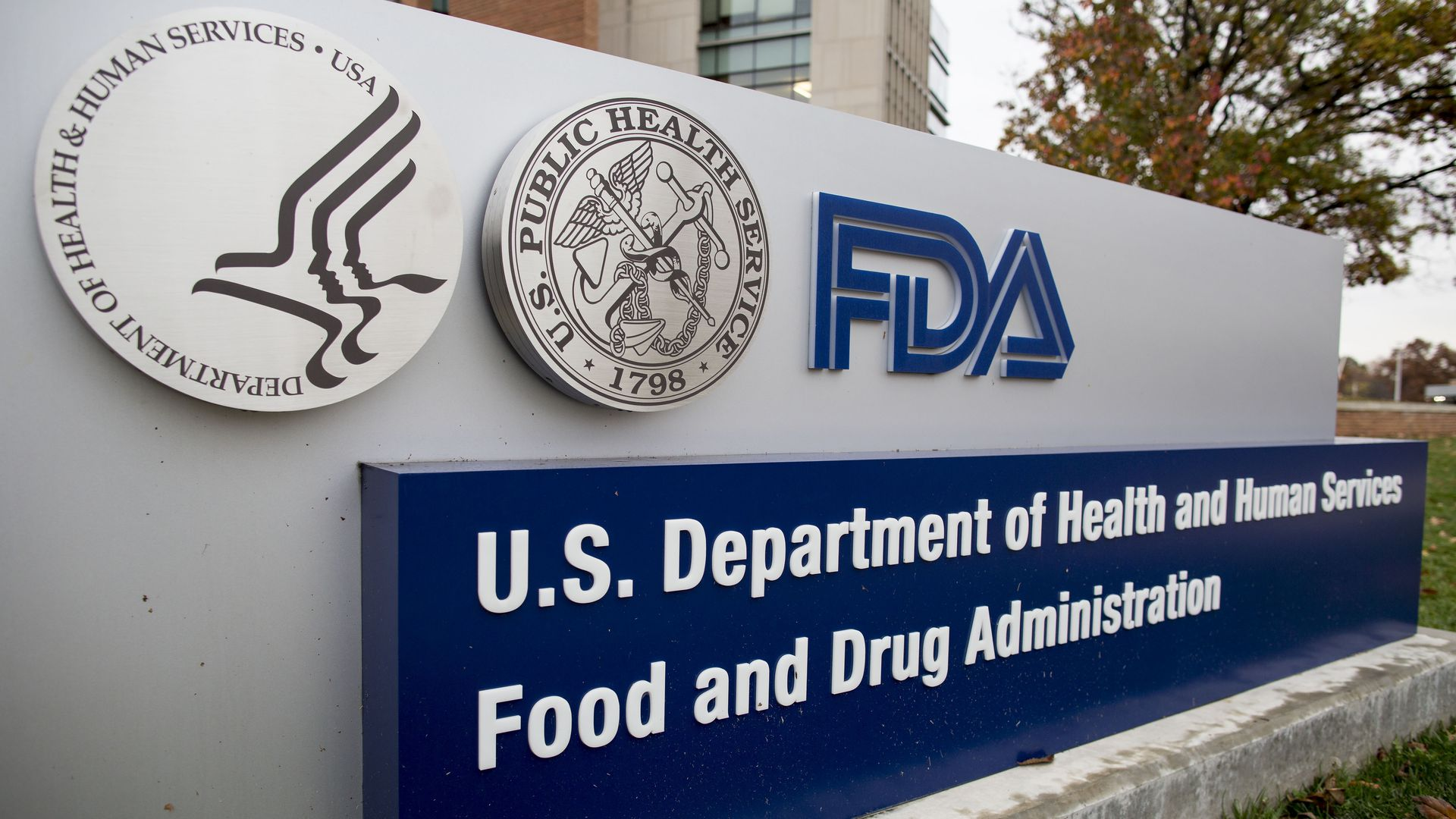 FDA approves drug with annual cost of $442,000 for rare genetic disorder