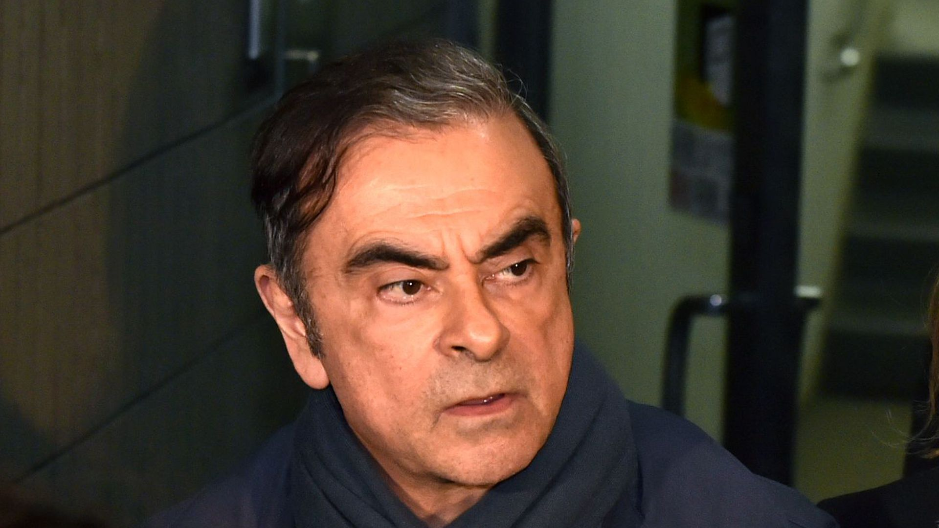 Former Nissan Chairman Carlos Ghosn has been granted bail for a second time.