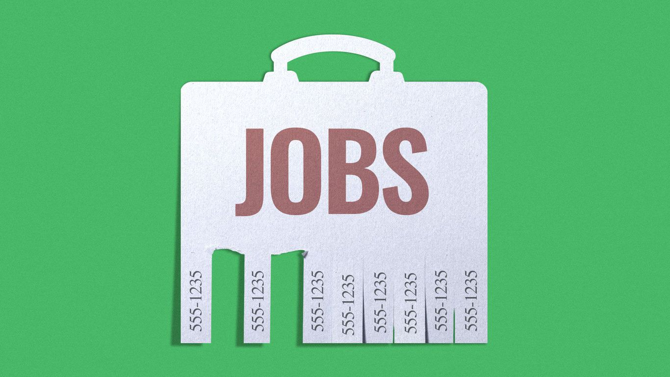 The unemployment crisis hiding in plain sight thumbnail