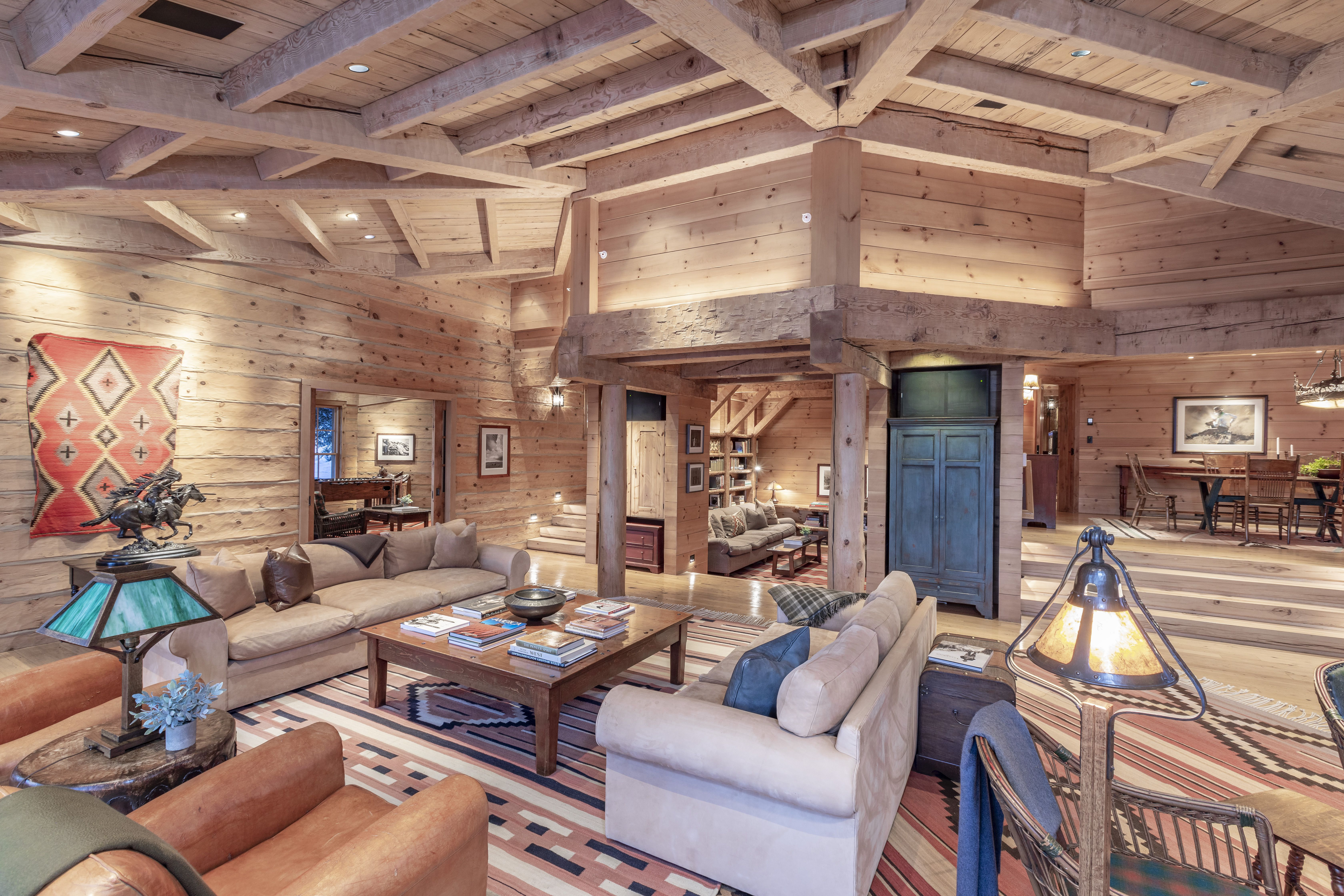 Tom Cruise's Telluride Ranch