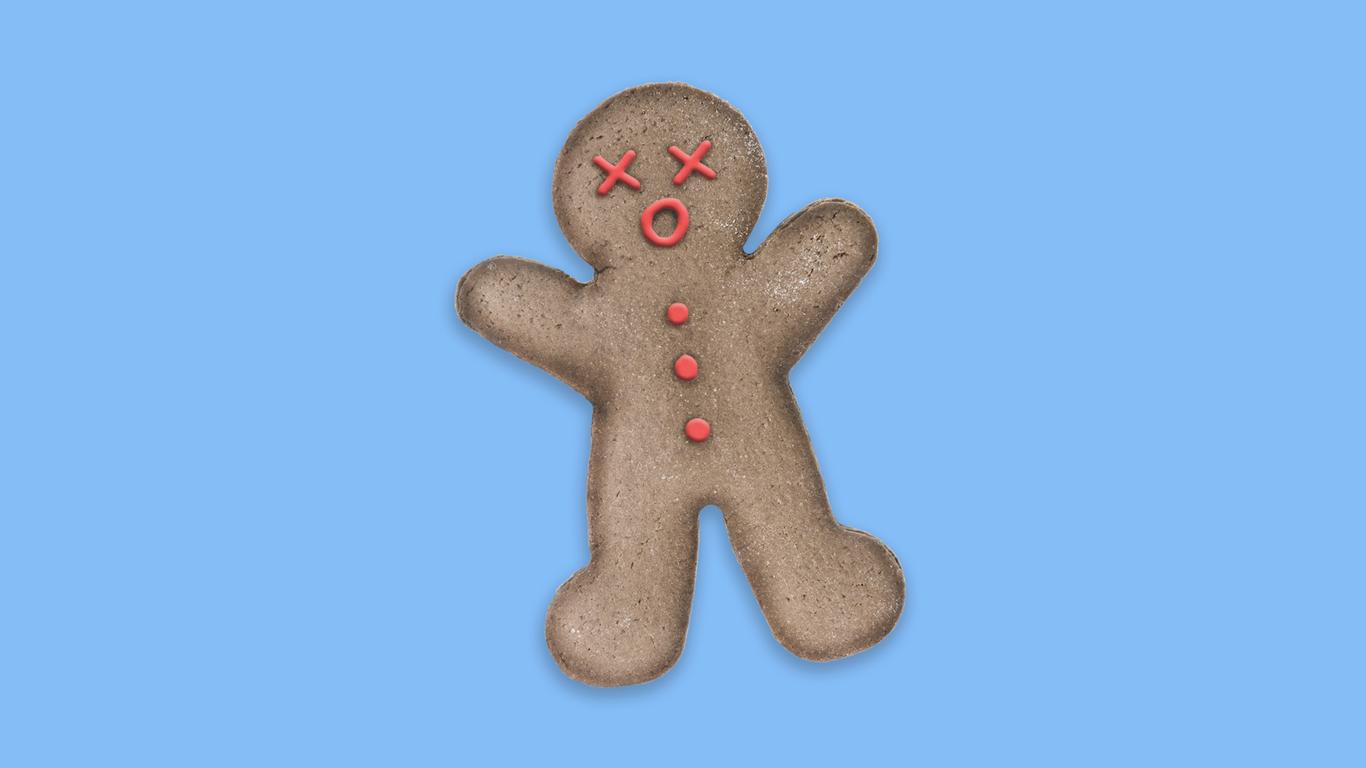 pierderea completă a greutății cookie