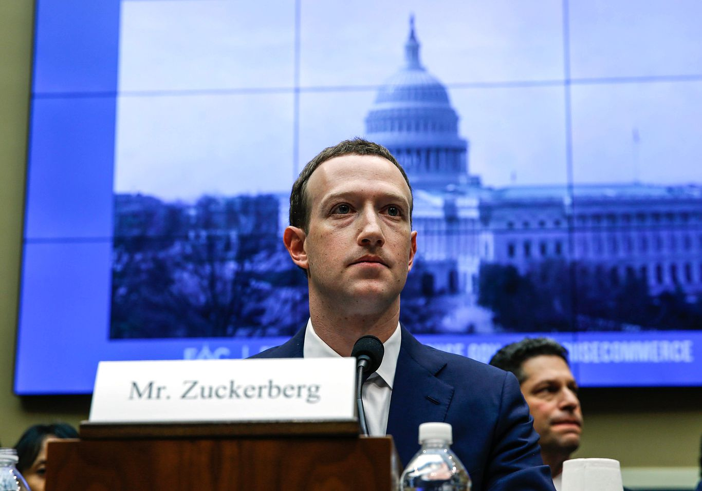Exclusive: Big Tech antitrust hearing gets new date thumbnail