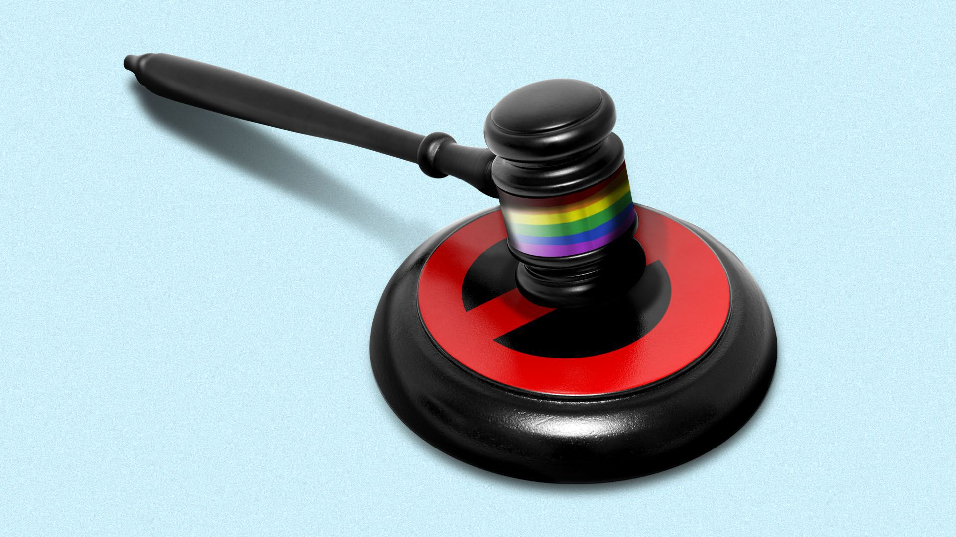 Supreme Court's LGBTQ ruling may sideline Trump's health care ...