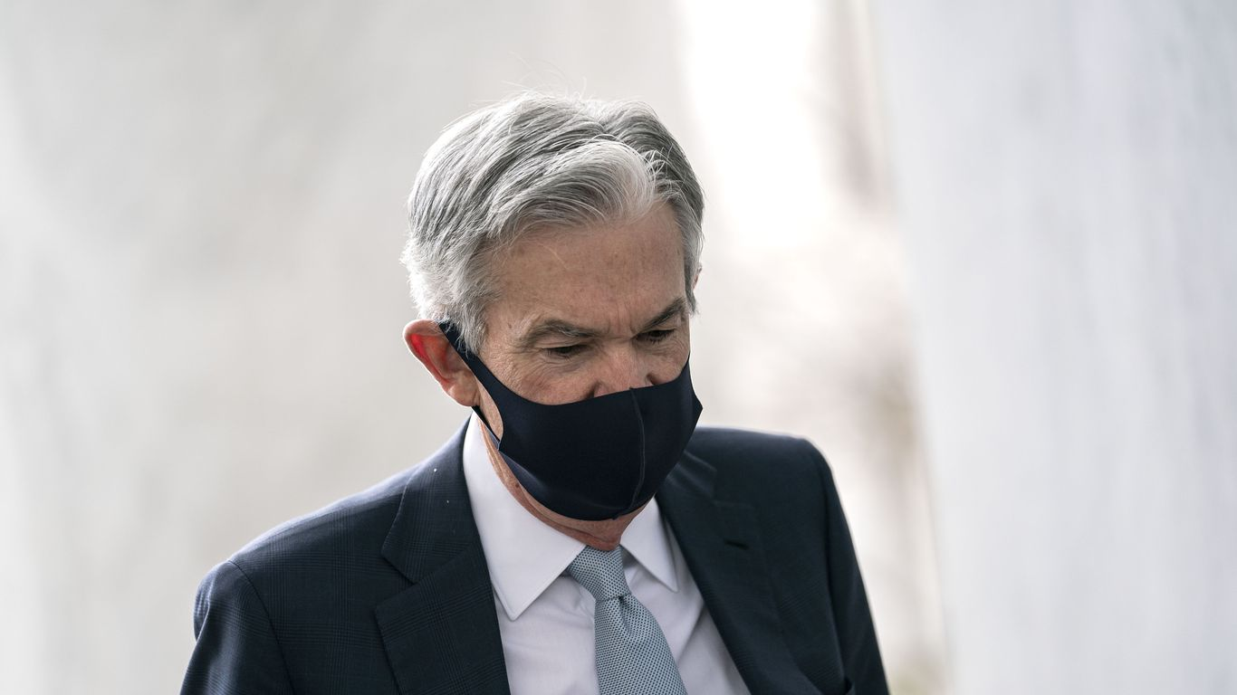 Federal Reserve looks to have it both ways in latest statement thumbnail