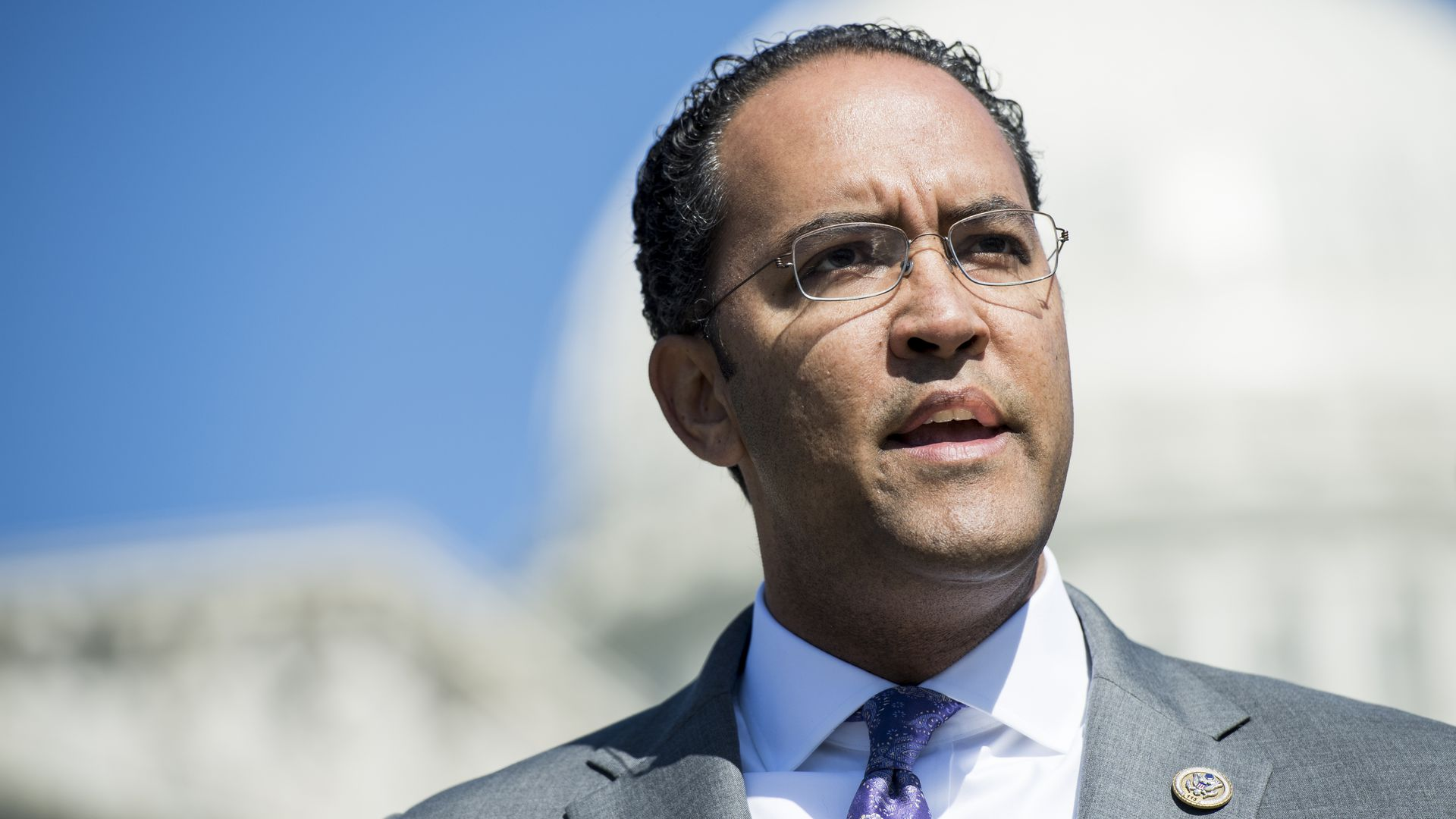 Texas Rep. Will Hurd.