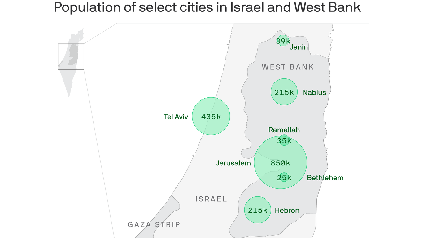 Why Israel's annexation plans matter for the region thumbnail