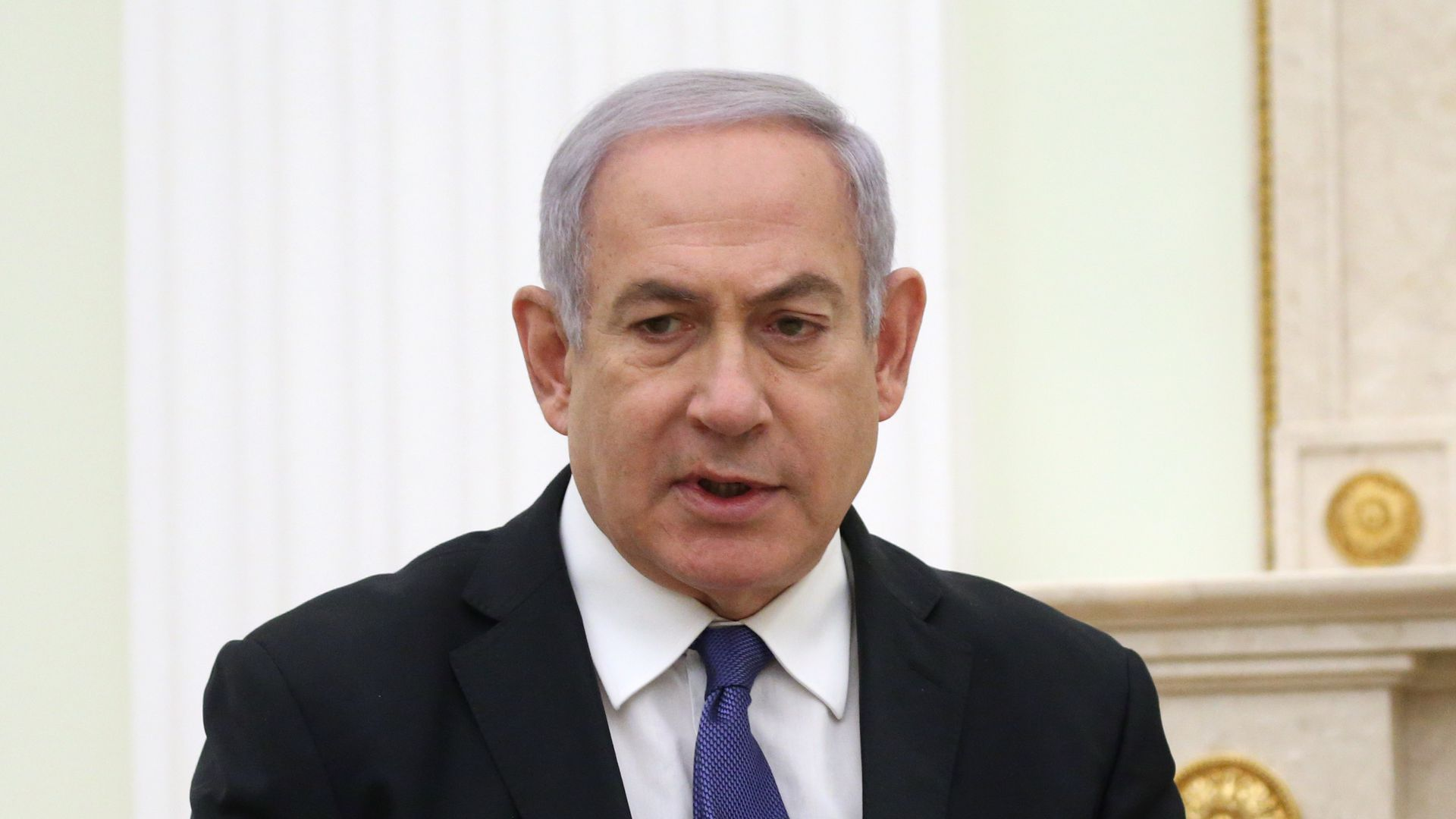 Israeli Prime Minister Benjamin Netanyahu is cutting short his White House visit after the attack from Gaza.