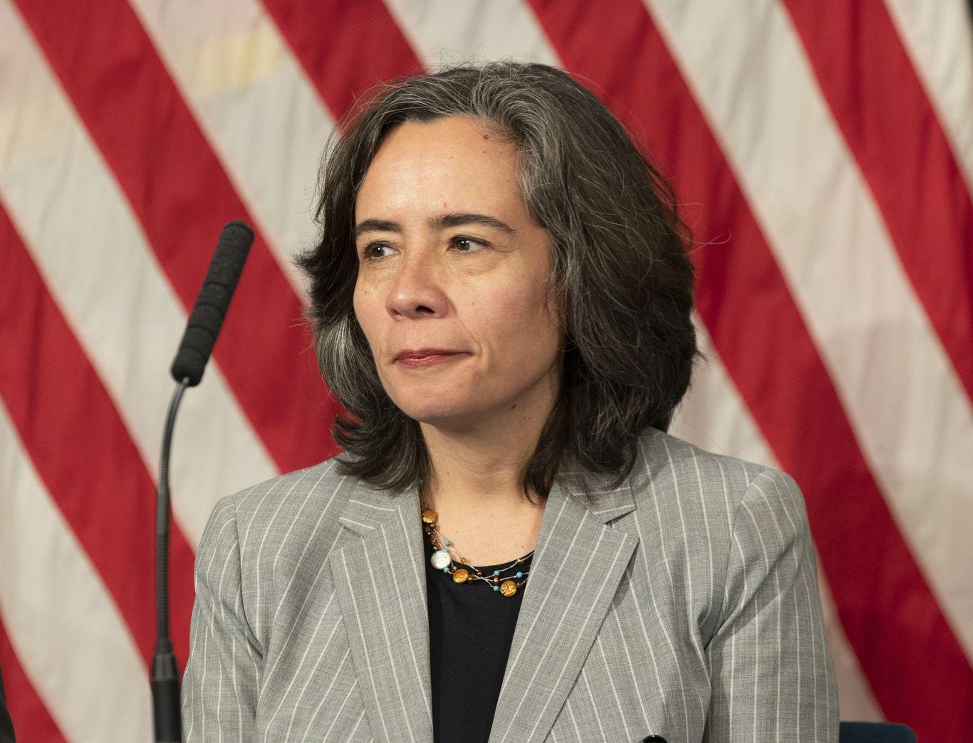 NYC health commissioner resigns in protest of De Blasio's coronavirus response thumbnail