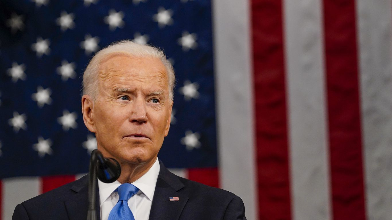 Exclusive: Coalition calls on Biden to form disinformation task force