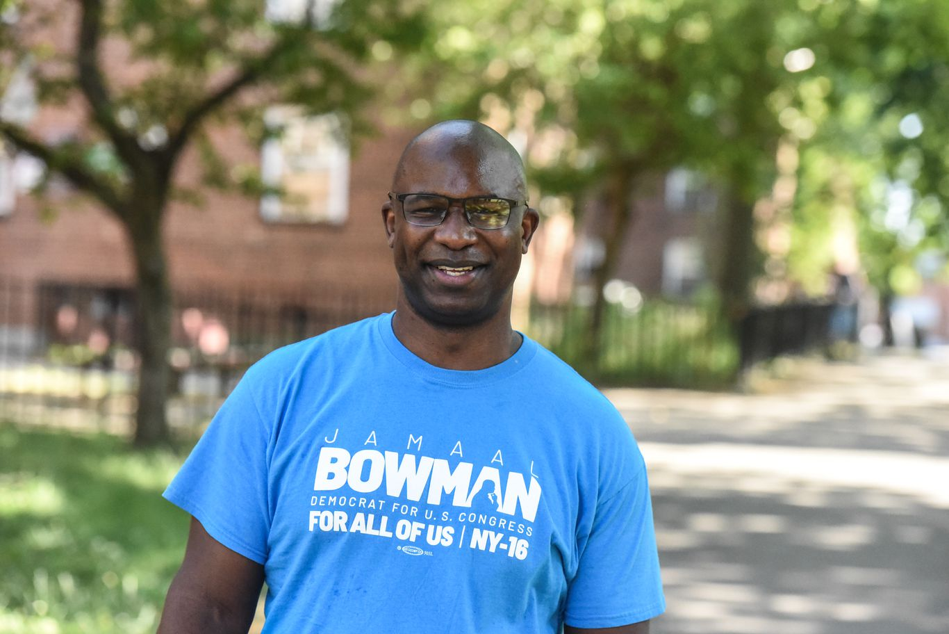 Progressive challenger Jamaal Bowman unseats veteran Rep. Eliot Engel in New York primary thumbnail