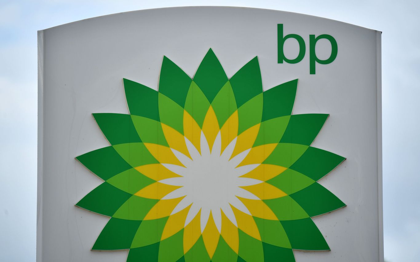 BP's in the red, slashing its dividend and vowing a greener future thumbnail