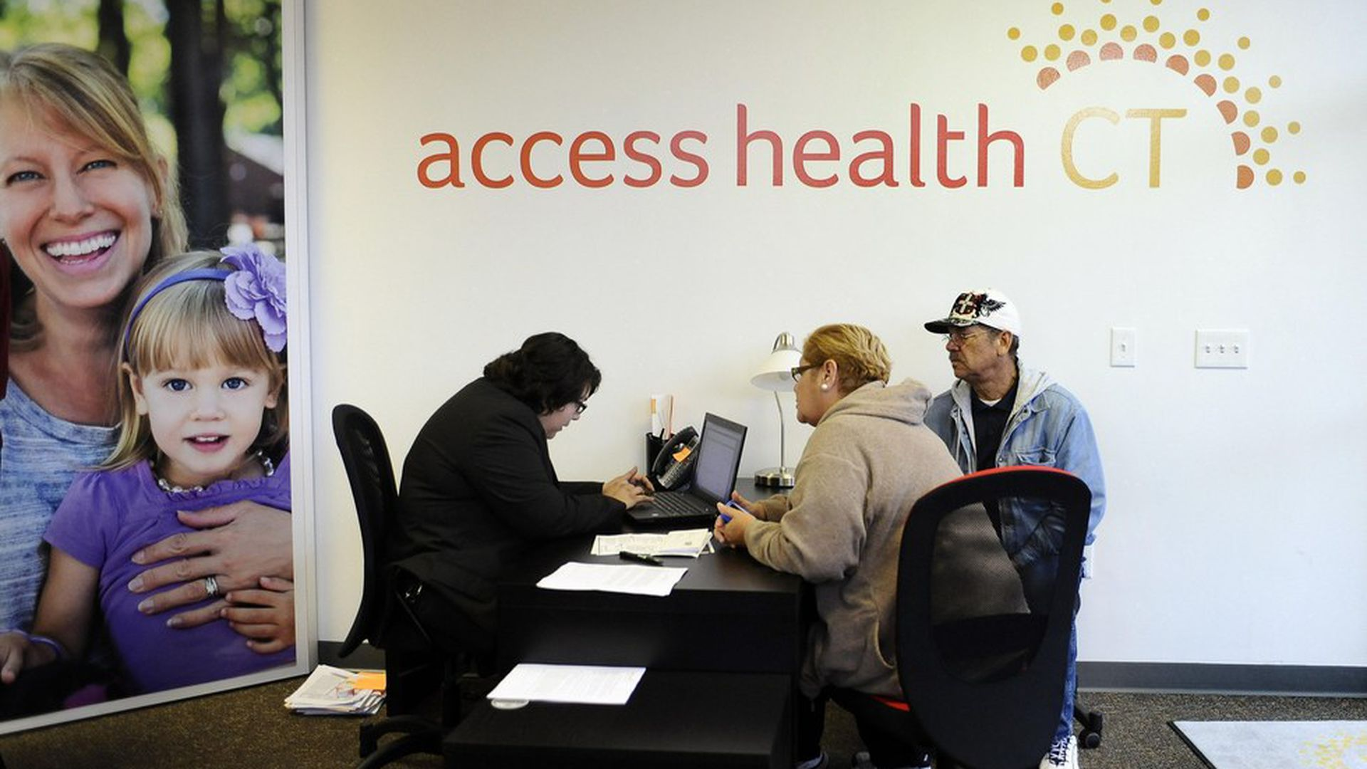 Connecticut insurers request hefty ACA rate hikes