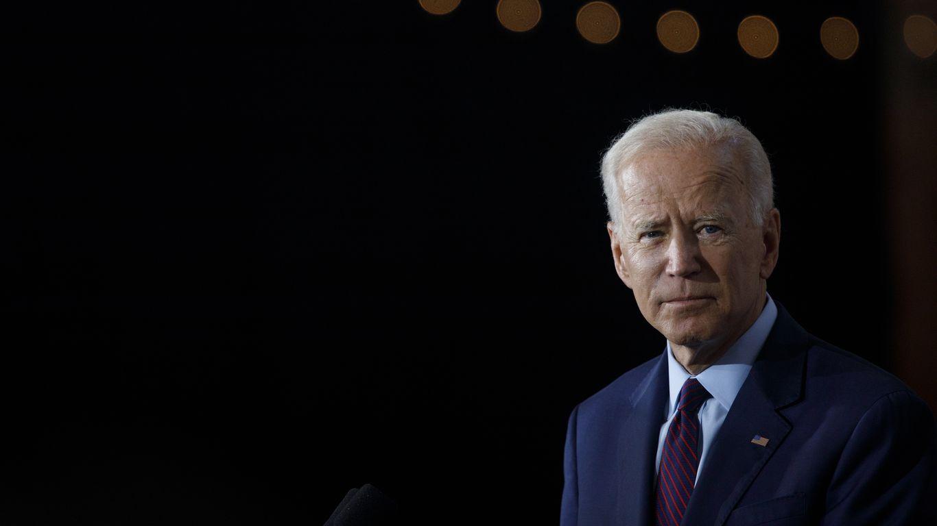 Biden signs order overturning Trump's transgender military ban thumbnail