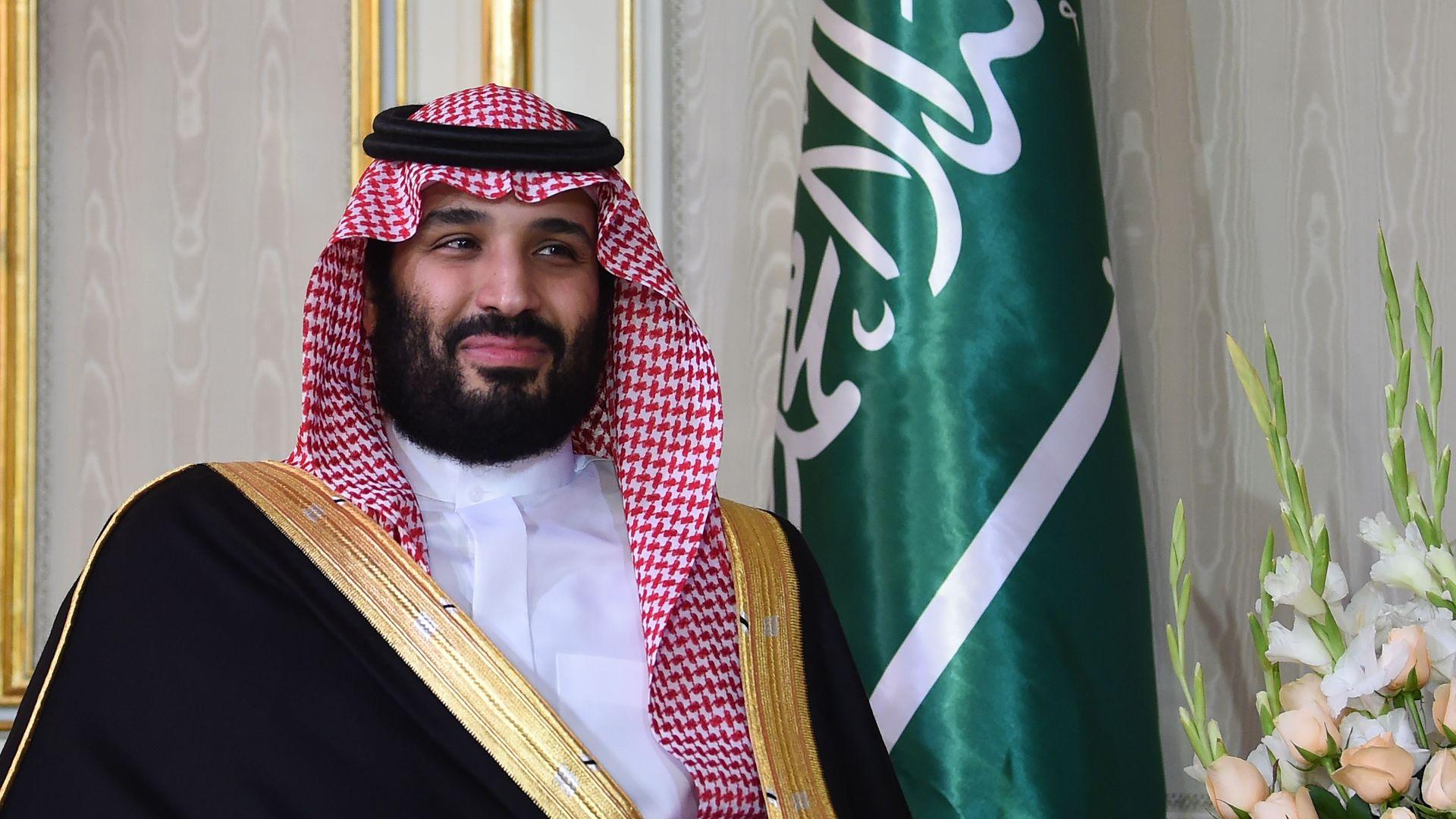 Mohammed bin Salmna