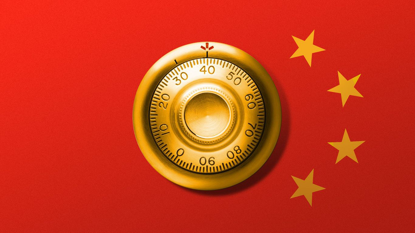 U.S. charges Chinese hackers for targeting COVID-19 research thumbnail