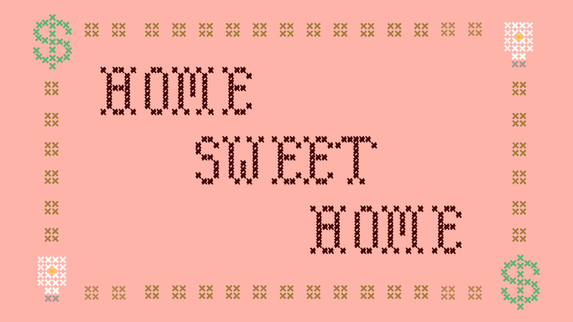 Coming home: