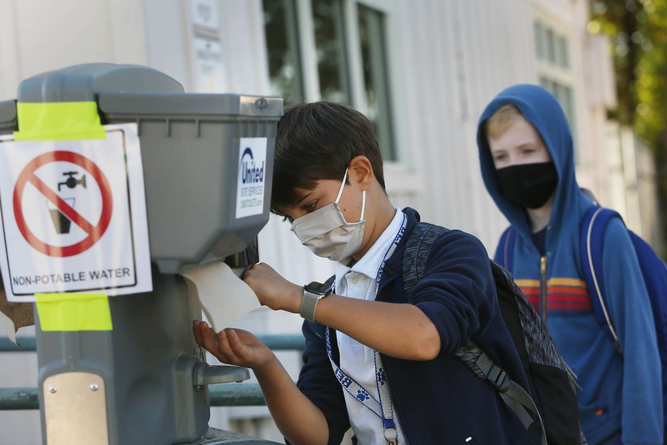 San Francisco public schools likely won't reopen before the end of the year