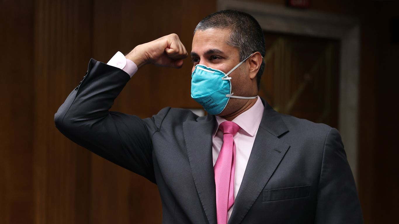 The FCC is now ready to fight Section 230