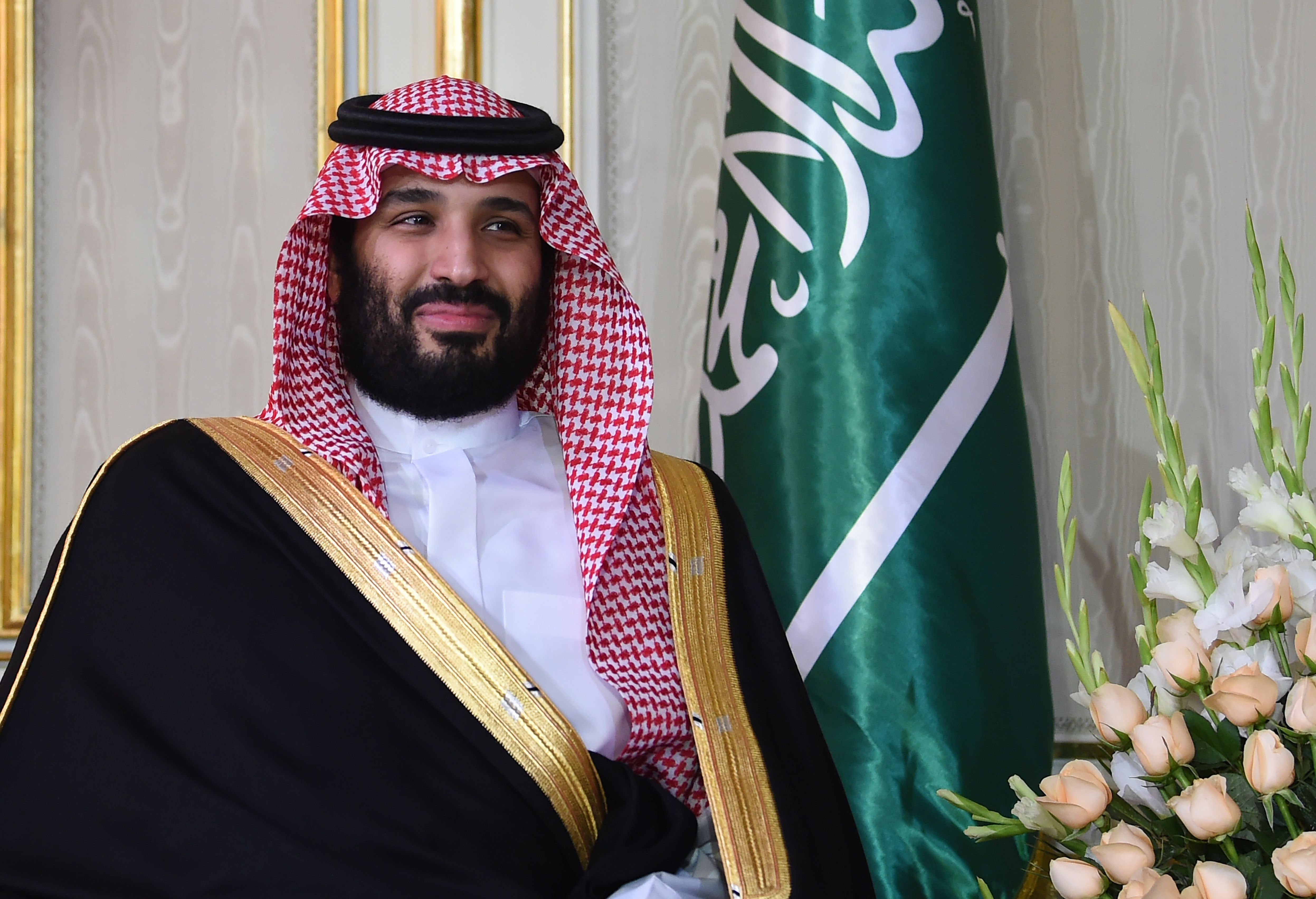American citizen reportedly detained, tortured by Saudi Arabia - Axios
