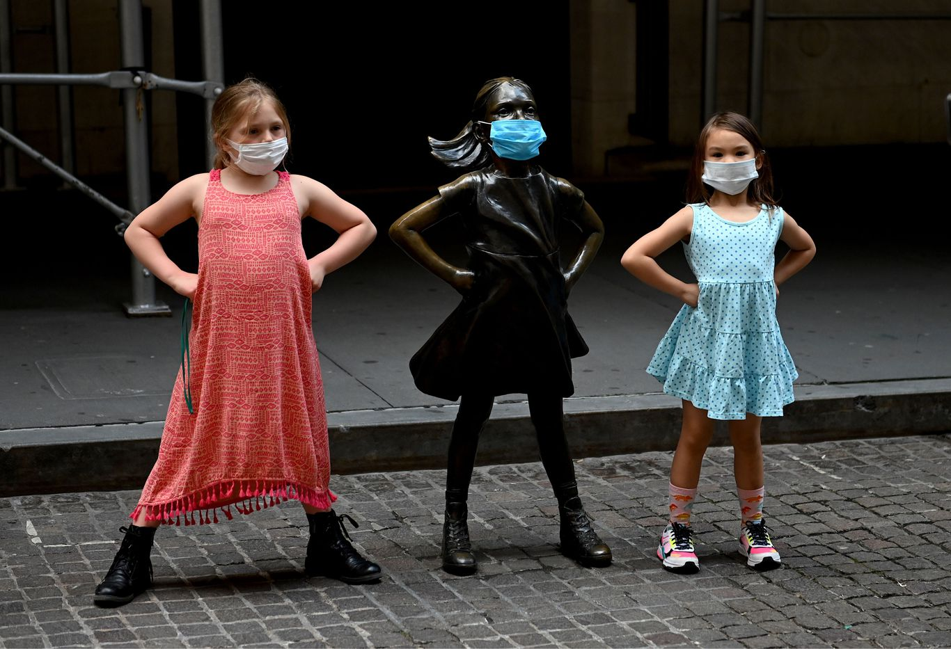 CDC: Masks protect wearers as well as others from coronavirus thumbnail