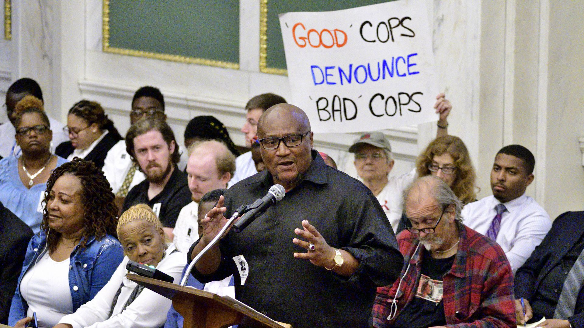 Report Feeds Debate Over Racial >> 13 Philadelphia Cops First To Be Fired Over Racist Homophobic