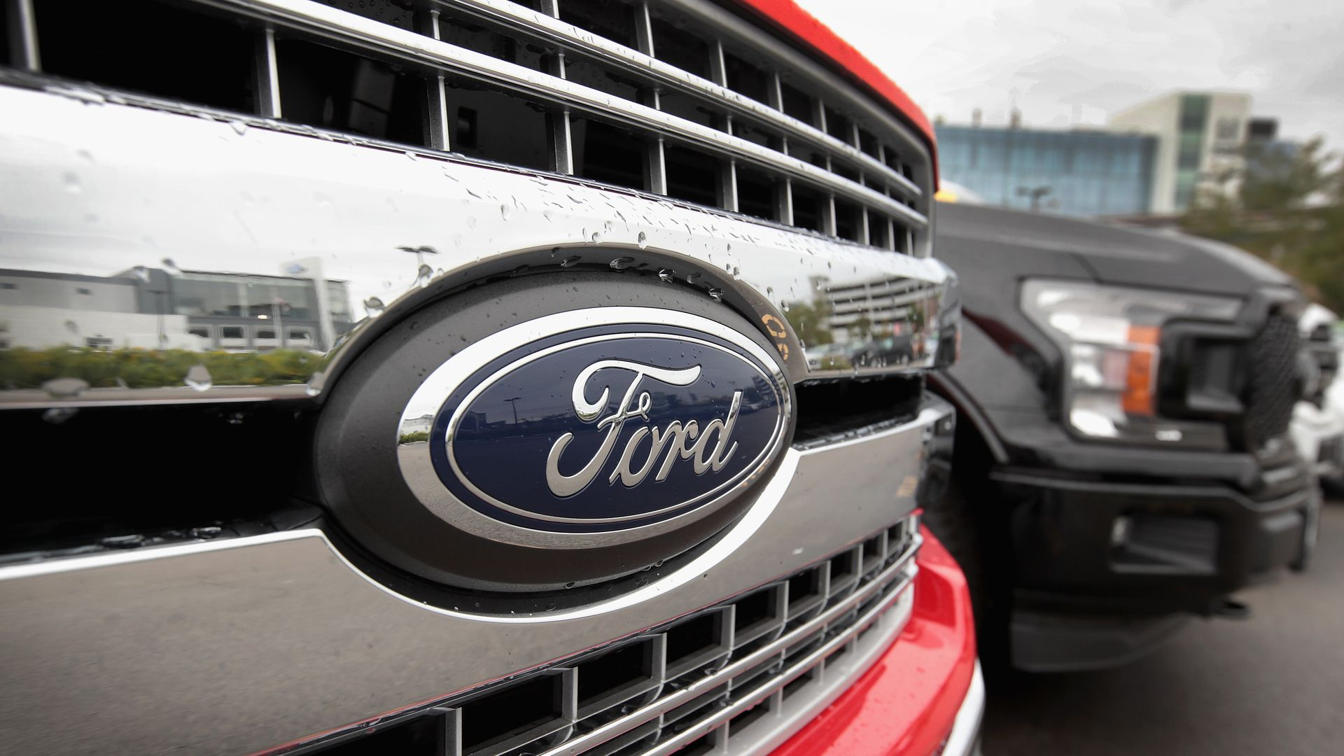 Ford hit with $1.2 billion lawsuit over the best-selling vehicle in America