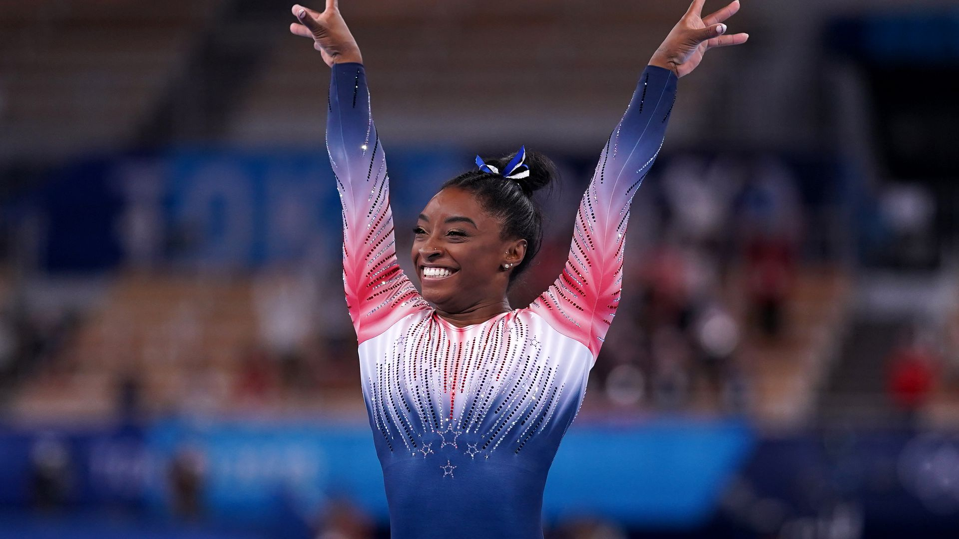 Olympics: The medals Simone Biles won in Tokyo - Axios