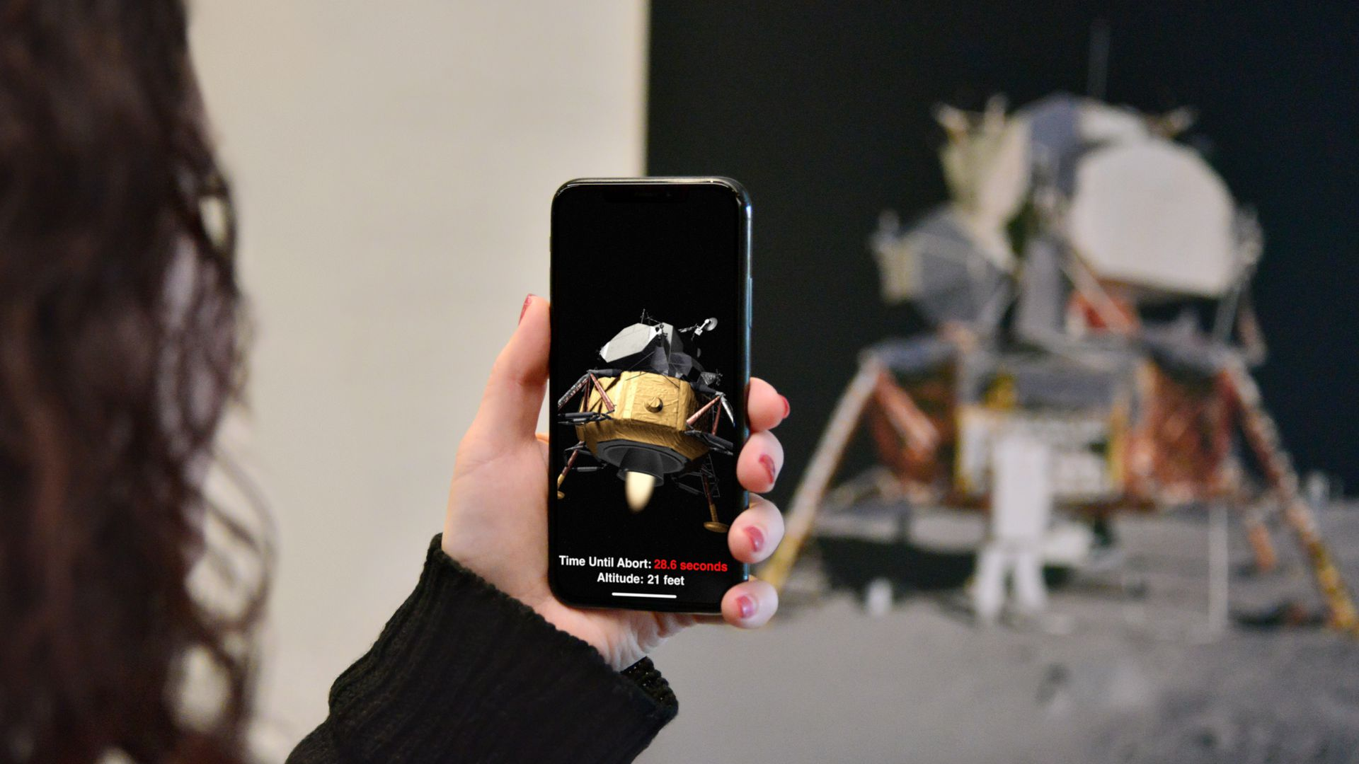 An update to Apple's ARKit can turn posters and other signs into interactive AR experiences.