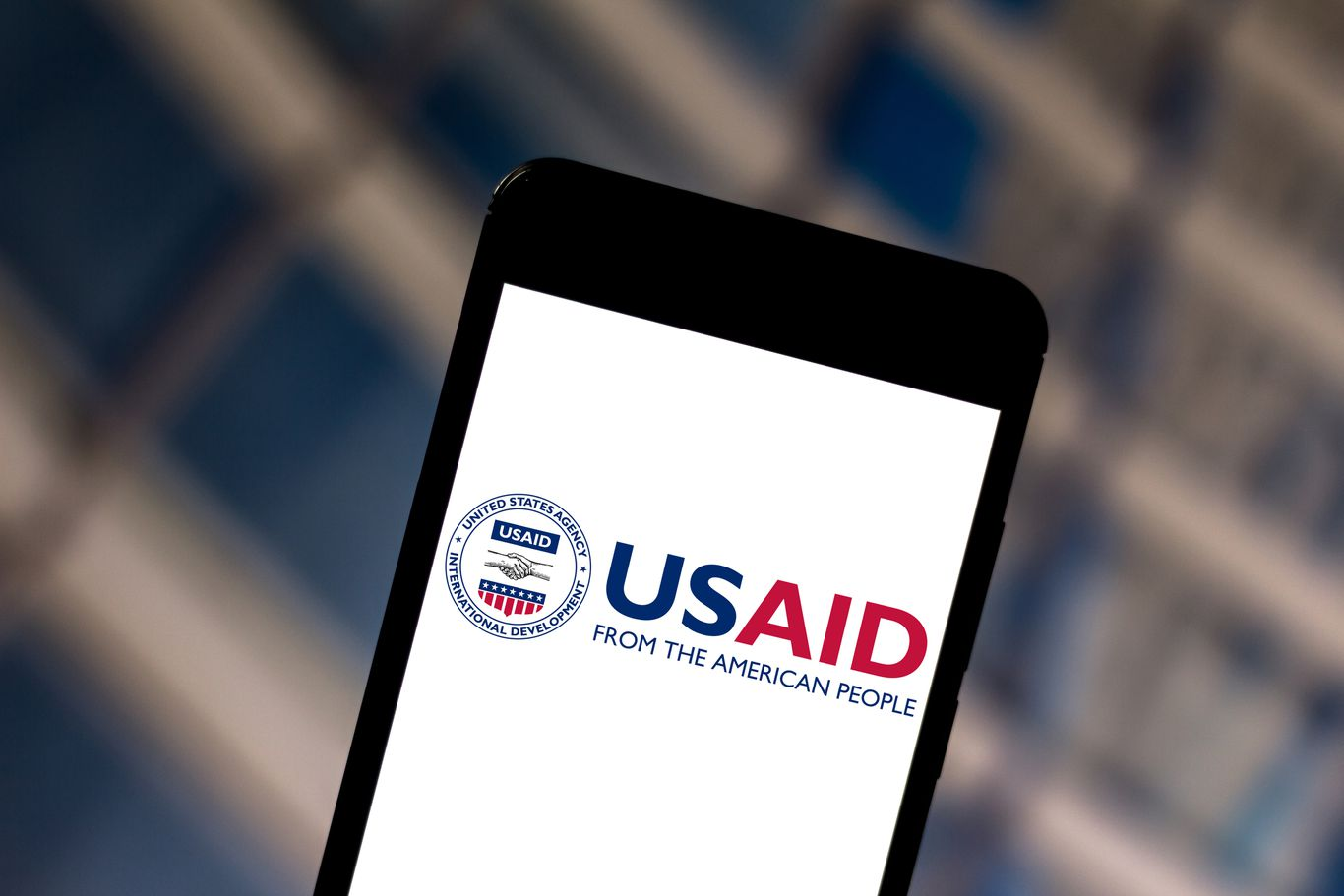 Scoop: USAID staff call out acting administrator for defending aides with anti-LGBT records thumbnail