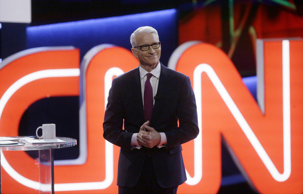 """CNN launches daily Snapchat show called """"The Update"""" - Axios"""