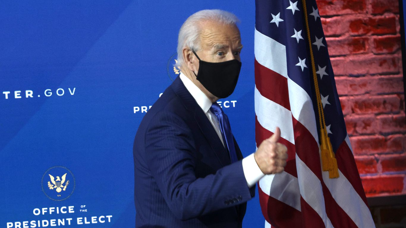 The top candidates Biden is considering for key energy and climate roles thumbnail