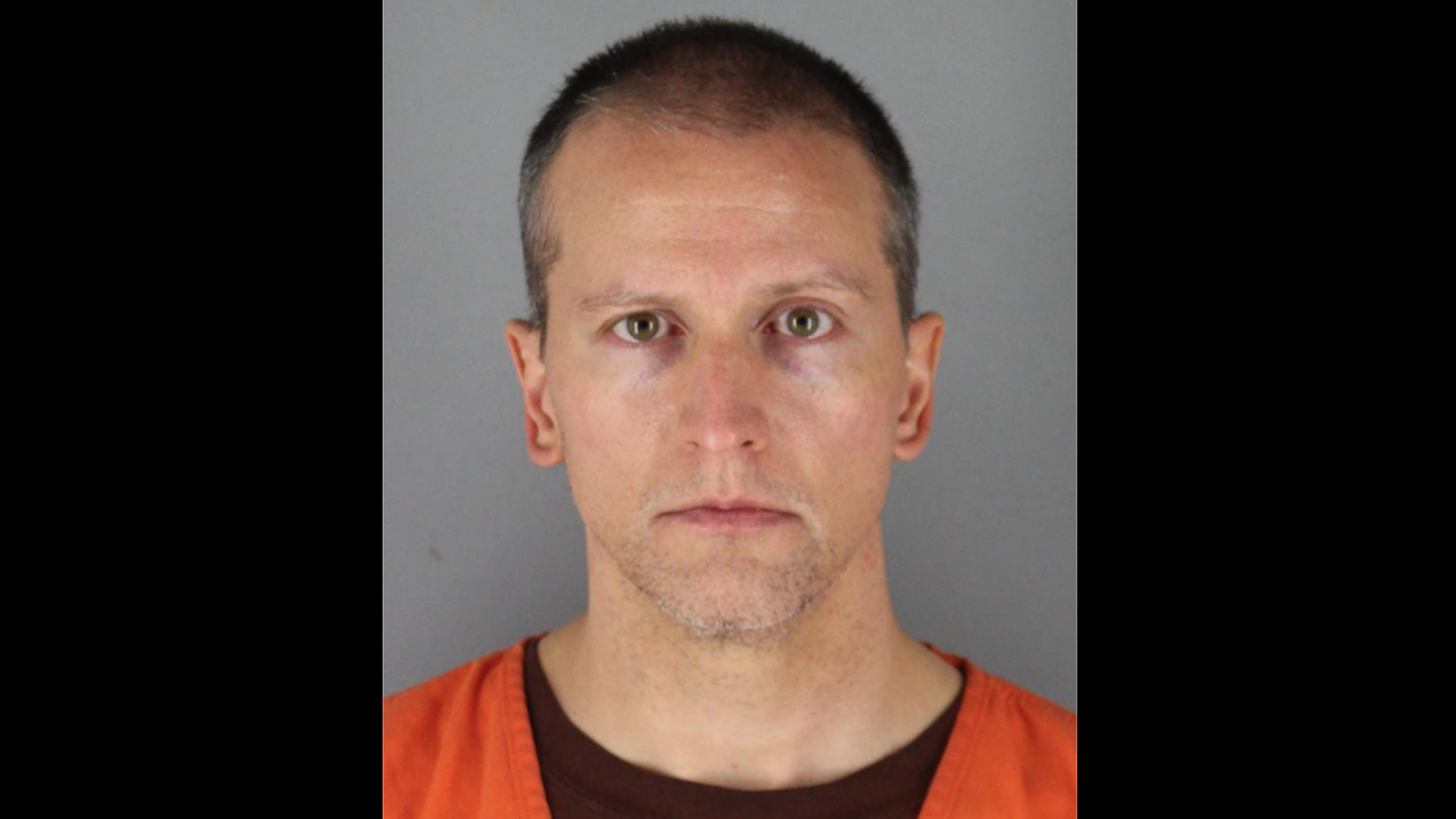 Derek Chauvin Ex Officer Charged In George Floyd S Death Freed On 1 Million Bond Axios