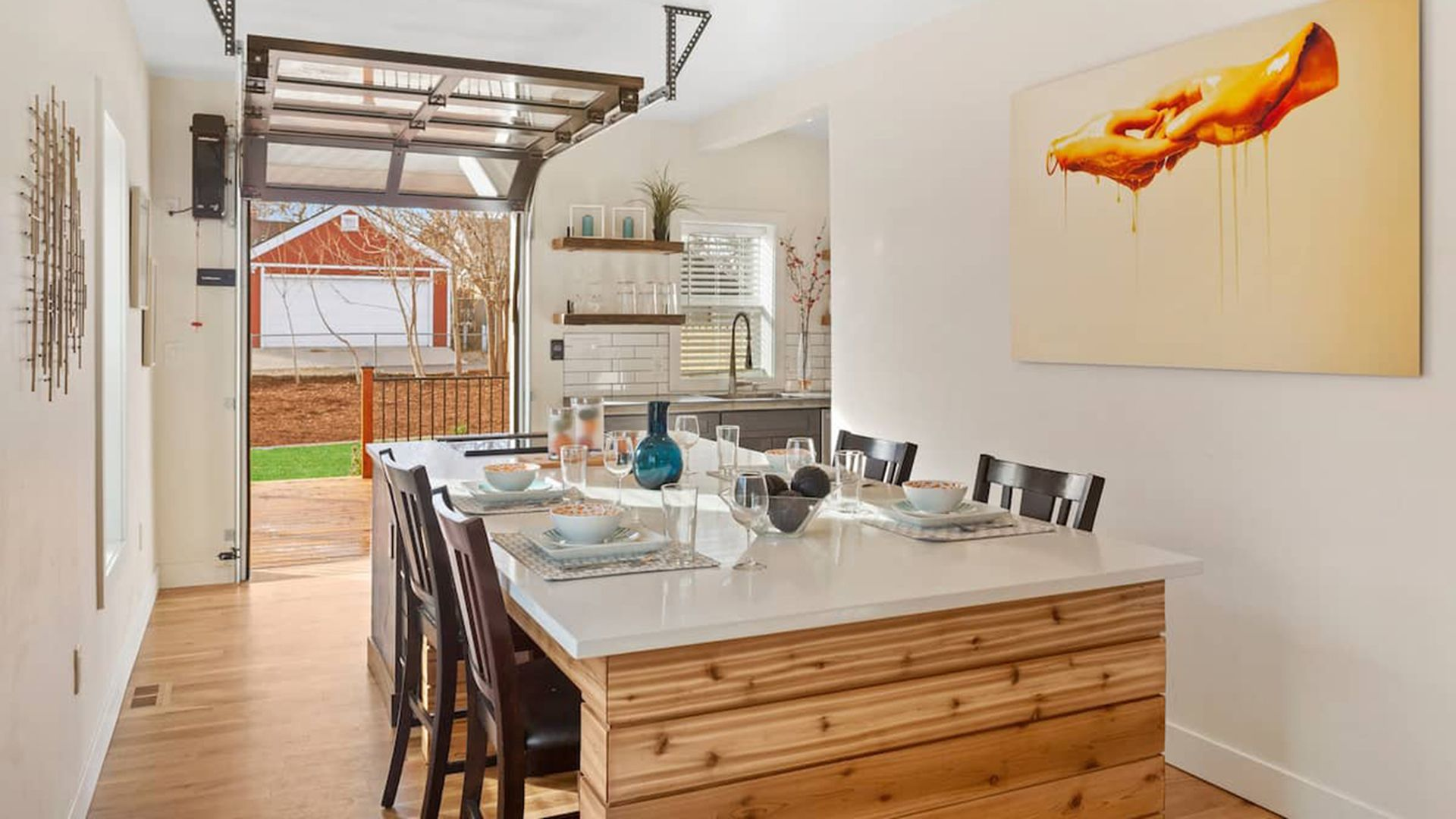 cool airbnbs in downtown denver