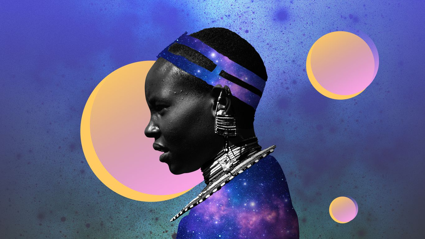 Afrofuturism: The rise of Black science fiction and fantasy