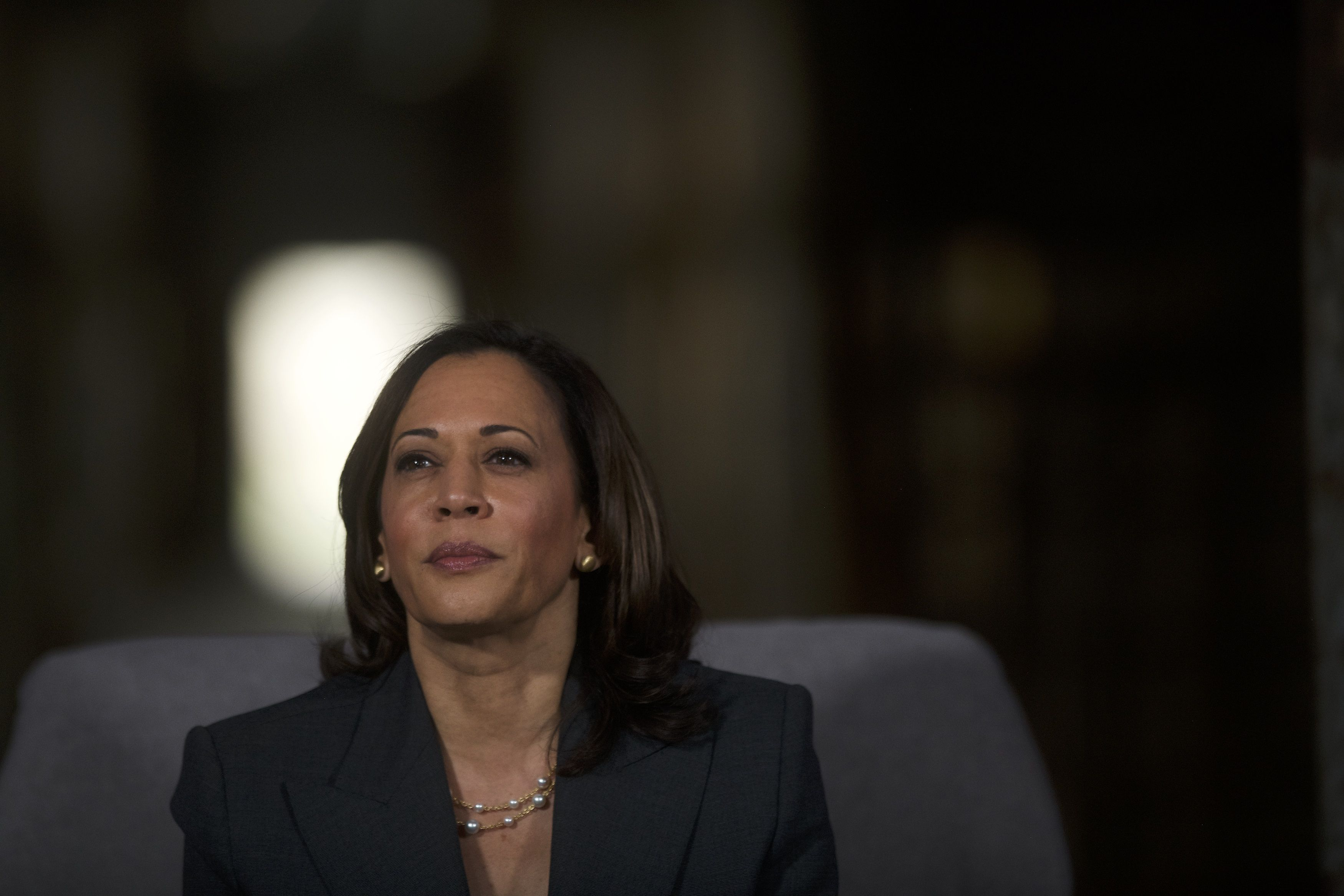 Kamala Harris drops out of 2020 presidential race - Axios