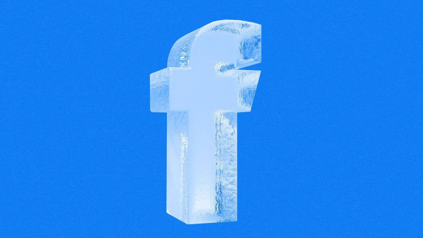 The limits to <b>Facebook's</b> transparency - Axios thumbnail