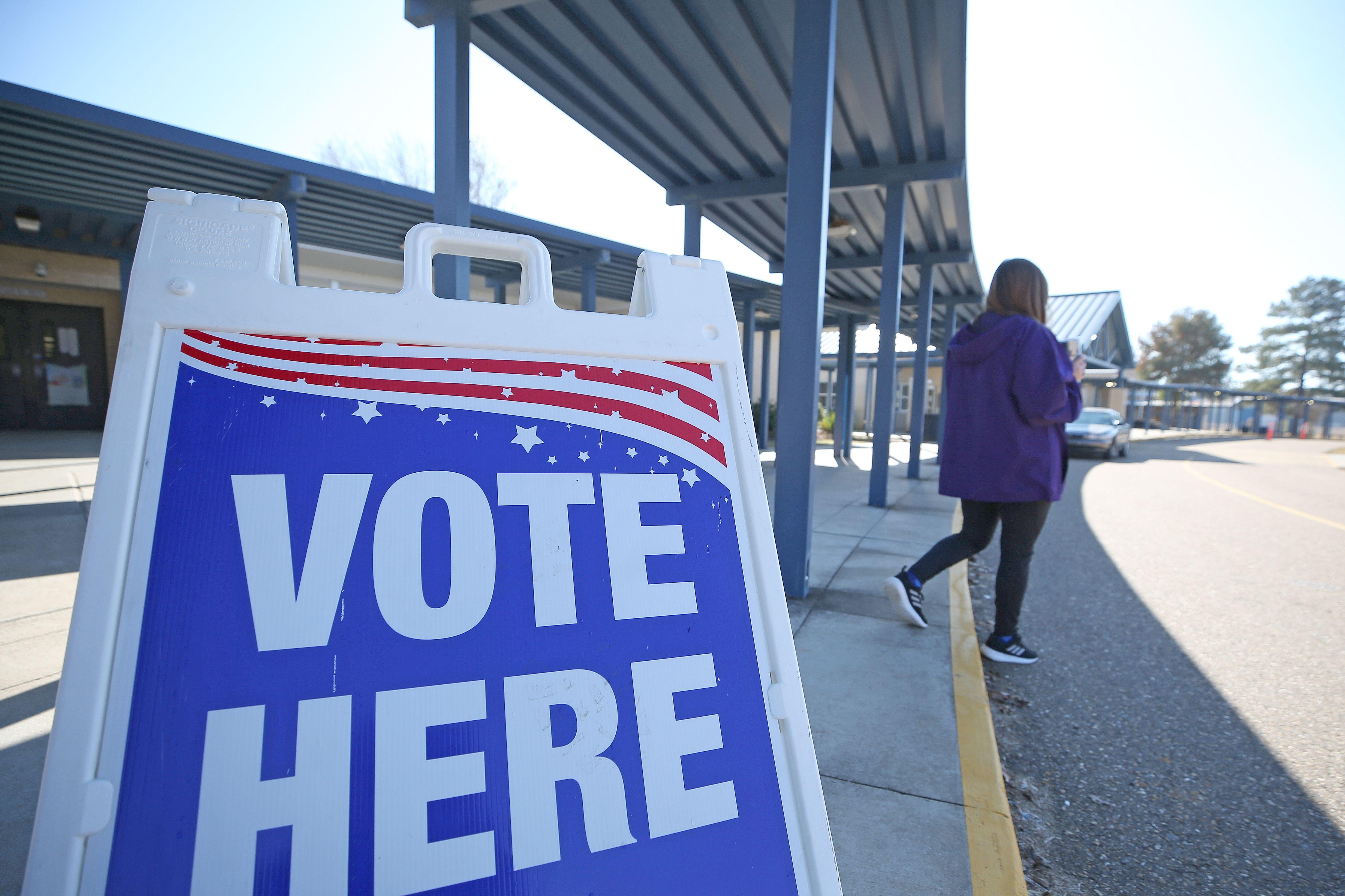 Democratic primaries in flux over coronavirus concerns