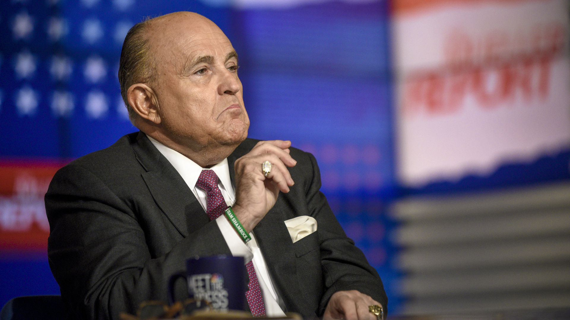 WSJ: Prosecutors examining wide array of possible charges in Giuliani investigation