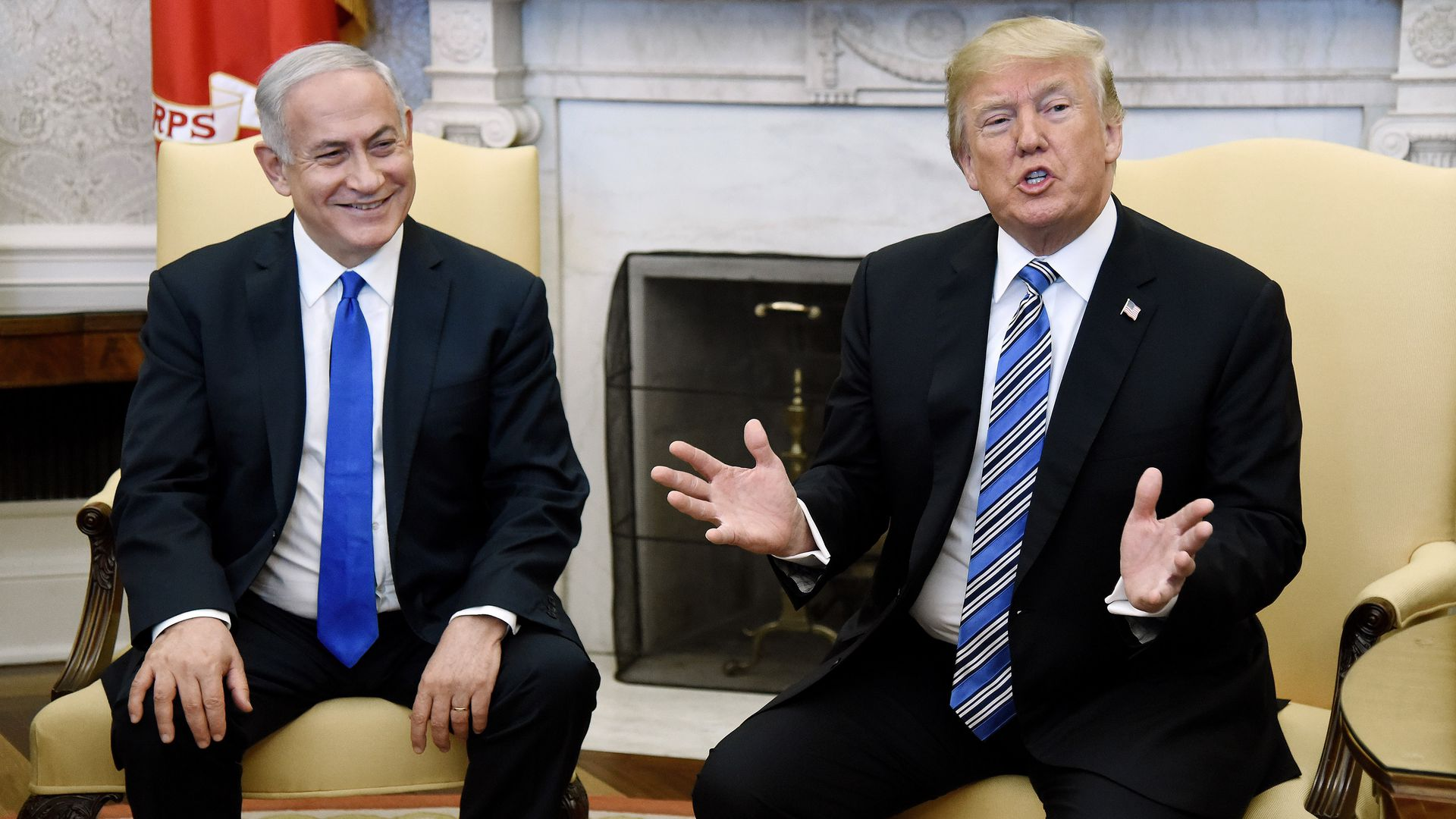 3323f016ad1 Croatia says it s up to Israel to solve rift with U.S. on blocked F-16 deal