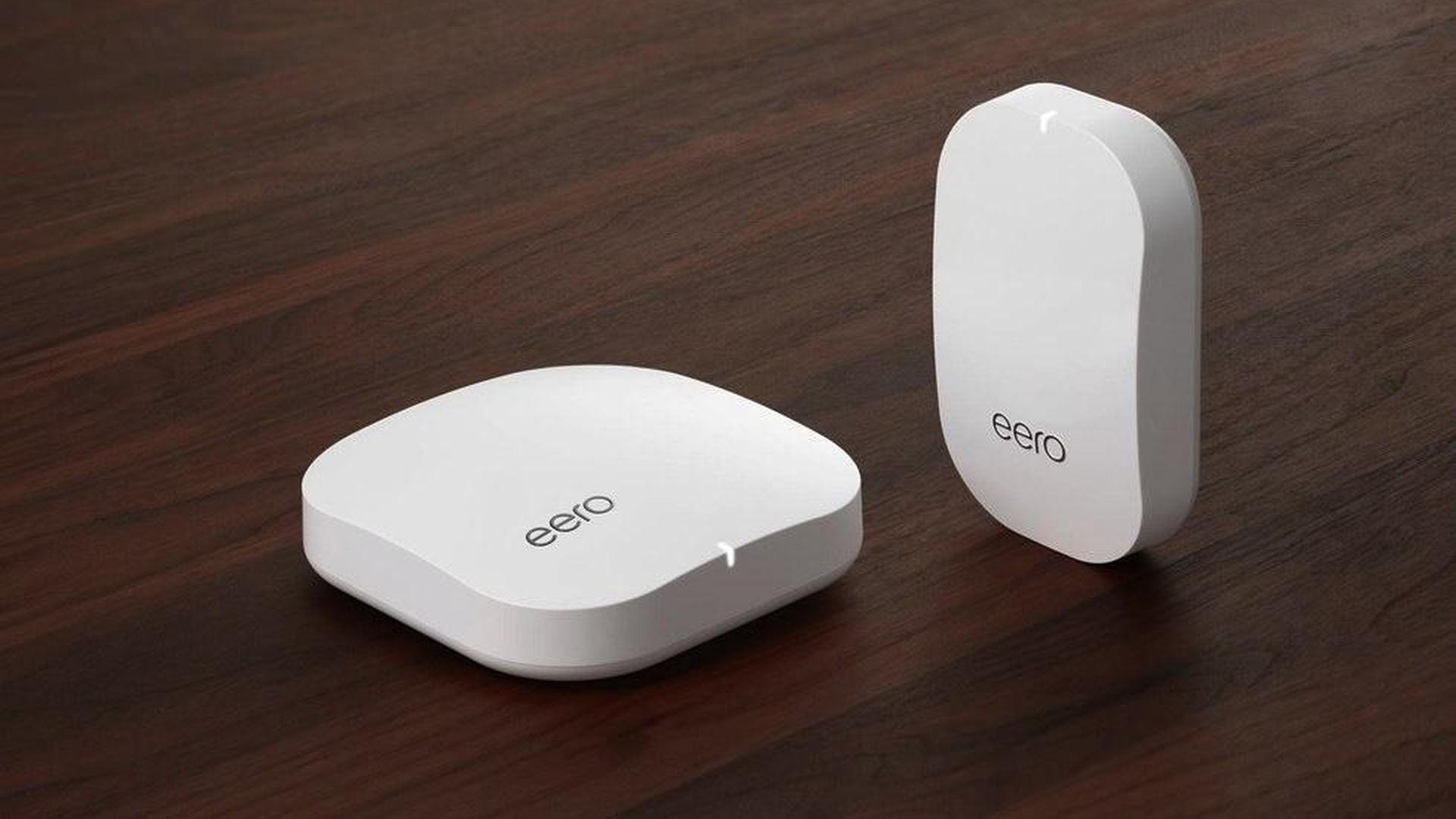 Eero's mesh routers make it easier to spread fast Wi-Fi throughout the home.
