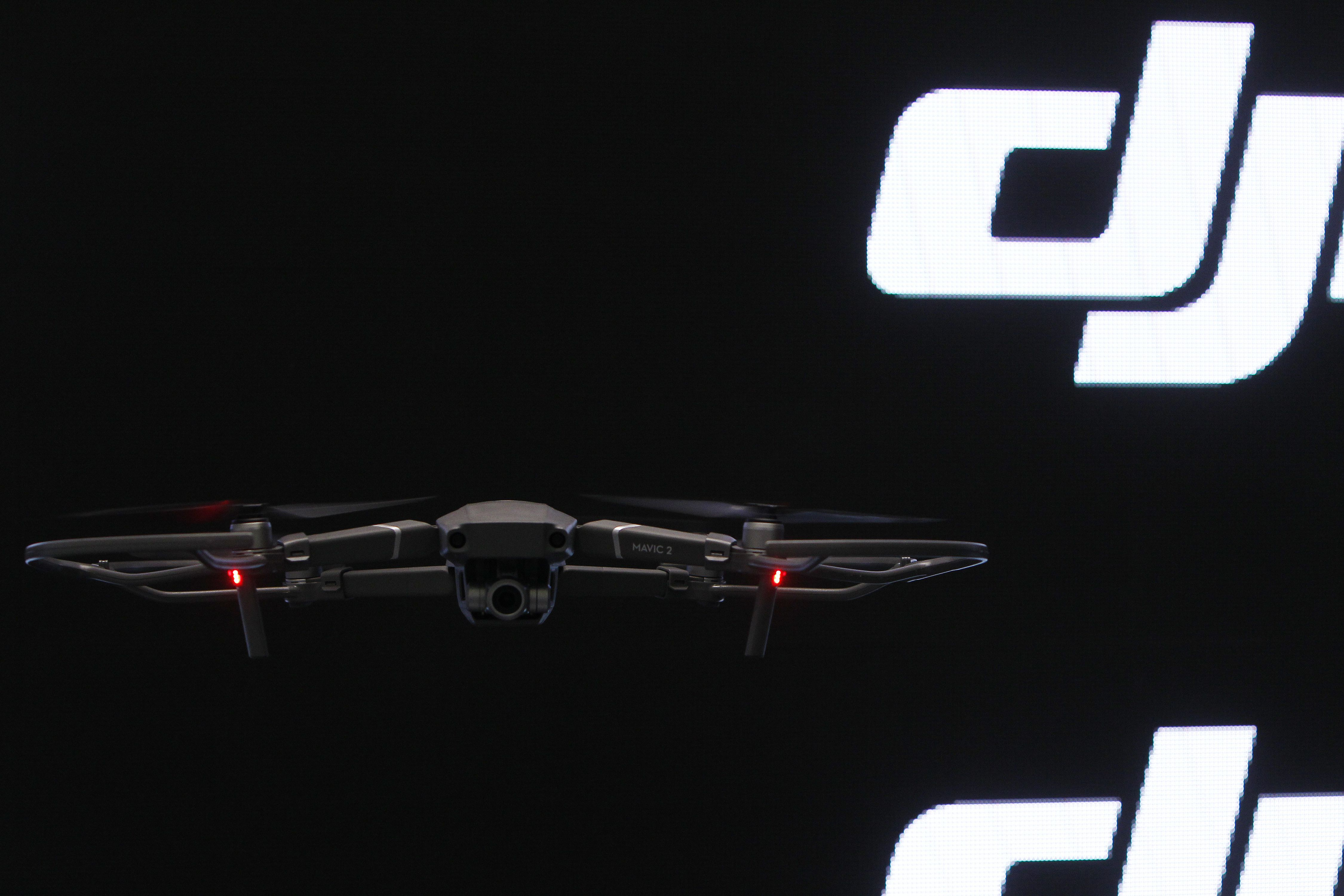 Searching for the next great American drone company - Axios