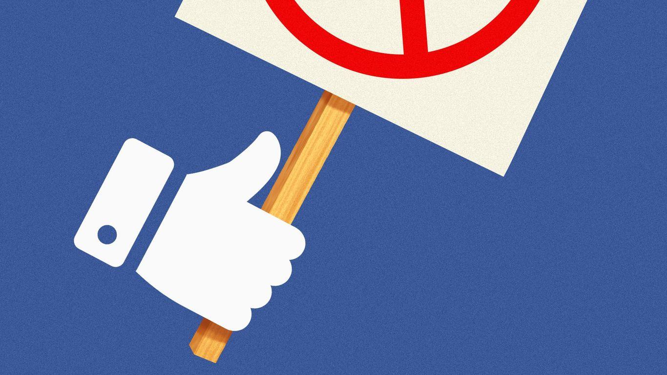 Facebook hate-speech boycott had little effect on revenue thumbnail