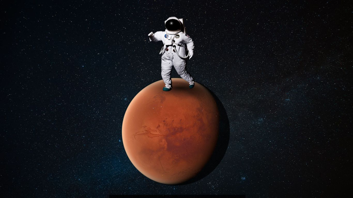The end of the beginning of Mars exploration
