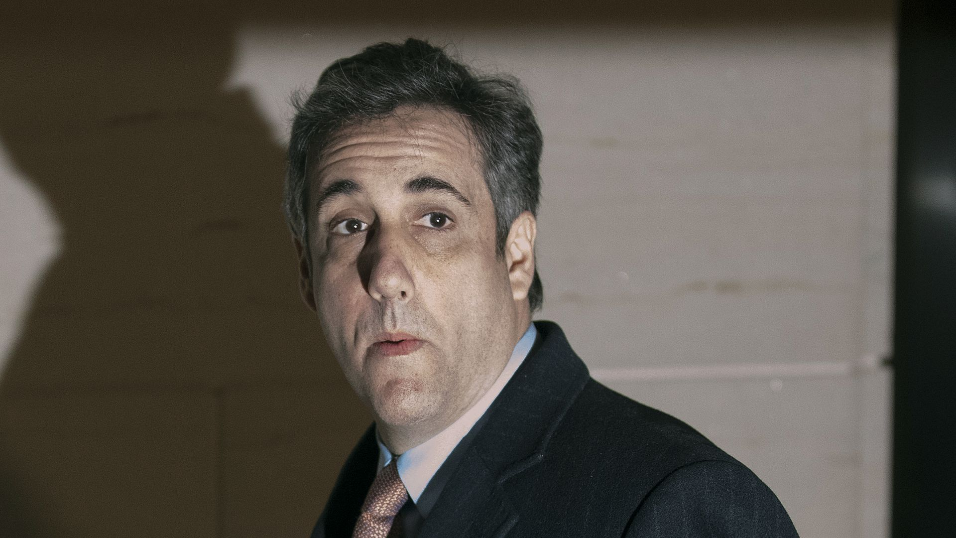 Cohen asked lawyer to discuss presidential pardon possibilities with Trump's attorneys: Report